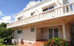 Century 21 St Maarten Dawn Beach House Rental Ref #R296