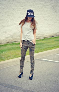 #CheCazzo MtL blogger Lena of Quality Rivets