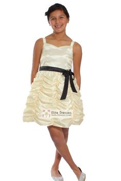 5933ac9520de 21 Best Beautiful in Blue  Girls Dresses images