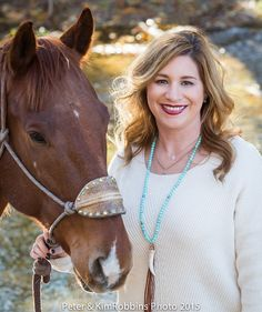 Photoshoot with Peter and Kim Robbins at Benbrook Stables