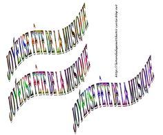 Tube Musique png Texte 35