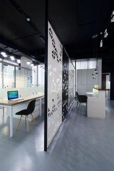 modern conference room boardroom design Business Decor Pinterest