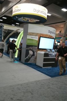 Digitalglobe at esriuc
