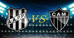 ปอนเต เปรตา vs อัตเลติโก มิไนโร่ วิเคราะห์บอลซีรี่เอบราซิล Ponte Preta vs Atletico MG Serie A Brazil