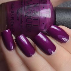 @opi_products I'm in the Moon for Love is up at TheNailTales.com #prsample #presssample #preenmevip