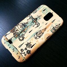 """""""Samsung Galaxy s4 Hard case #gelaskins #cerriteno #cerriteño #acerriteno #albertocerriteno"""" via http://www.instagram.com/acerriteno"""