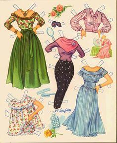 gRACE kELLY 1955 wHITMAN #2049 COPY - Bobe Green - Picasa Web Albums