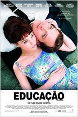 Educação   Dirigido por Lone Scherfig  Com Peter Sarsgaard, Carey Mulligan, Alfred Molina mais  Gênero Drama  Nacionalidade EUA, Reino Unido