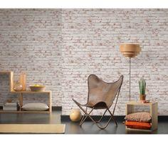 Tapeta 9078-13 Czerwone Cegły Rustic Wallpaper, Stone Wallpaper, Textured Wallpaper, Grey Brick, Faux Brick, Wallpaper Direct, Wallpaper Online, Red Street, Brick Design
