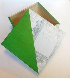 Pack cajas de madera 3/4 #papelscrap #scrapbook #crafts #wood #deco