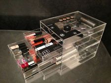 Makeup Organiser 3 drawer acrylic storage - £65.00