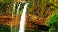 Cascada Santa Ana www.facebook.com/fotosjimenadelmarmol