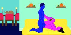 5 Extra Romantic Sex Positions You Need to Try Immediately