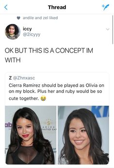 Or kill Olivia. And make her a new female character that has feelings for Ruby but he's too sad over the loss of Olivia. But that only for like the first 4 or 5 episodes. Tweet Quotes, Fact Quotes, Funny Facts, Funny Memes, Tv Show Games, I Feel You, Funny Bunnies, Shows On Netflix, Reaction Pictures