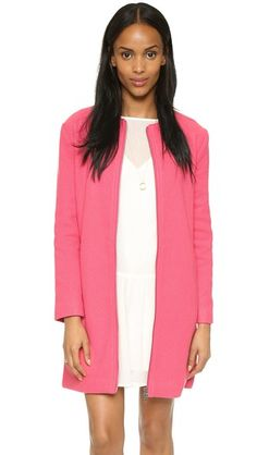 cupcakes and cashmere Windsor Coat | SHOPBOP