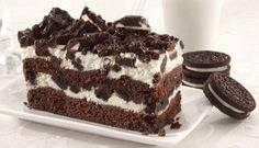 oreo kakku - Google-haku