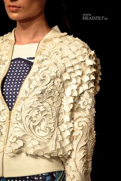 Pankaj  Nidhi | Wills Lifestyle India Fashion Week Spring'14