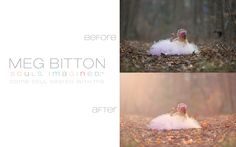 Meg Bitton Photography-before and after