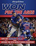 Cubs World Series Publication
