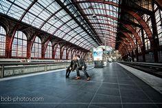 loveshoot station Antwerpen bob-photos.com