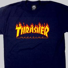 Back to the Classix ! 17.95$ from Trasher store !