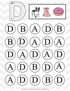Worksheet Alphabet Recognition the Alphabet Preschool . 4 Worksheet Alphabet Recognition the Alphabet Preschool . Alphabet Letter Of the Week D Letter D Worksheet, Tracing Worksheets, Alphabet Worksheets, Printable Worksheets, Free Printable, Letter Tracing, Preschool Worksheets, Free Worksheets, 2 Letter