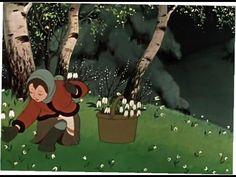 Сказки А. С. Пушкина. Сборник мультфильмов. Все подряд.480p - YouTube
