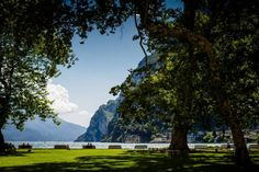 Breathtaking view at Lago Di Garda, Italy Andreea & Alex- After wedding, Venezia & Lago di Garda Garda Italy, Glass Of Champagne, Amazing Sunsets, Beautiful Castles, Wedding Photoshoot, Travel Destinations, Road Trip Destinations, Destinations