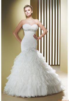Robe de mariée Elianna Moore EL1179 2013