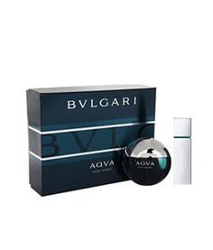 #BVLGARI AQVA POUR HOMME 2 PCS GIFT SET FOR MEN You can find this @ www.PerfumeStore.sg / www.PerfumeStore.my / www.PerfumeStore.ph / www.PerfumeStore.vn