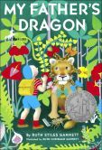 My Father's Dragon: Wonderful read aloud for first graders!  Also a great read aloud when studying mapping.