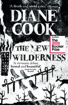 Passionate and exhilarating, The New Wilderness by Diane Cook is the story of a mother's fight to save her daughter in a world she can no longer call her own Save Her, Read More, Audio Books, Ebooks, This Book, Language, Reading, Wilderness, Daughter