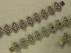 BMPW: Baroque Sonata Bracelet