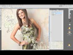 Overlays in photoshop