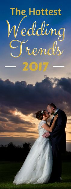 Rose gold and blush, all things glitter, bridal hairstyles, photography ideas, Venue decoration, DIY brides and everything else that on trend in weddings right now! 2017 - 2018 wedding Inspiration.