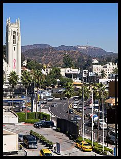 Hollywood Blvd, California Check - Been there done that :)