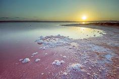 Bezoek aan de zoutmeren van Torrevieja - Costablancawoningen.com