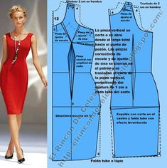 Tremendous Sewing Make Your Own Clothes Ideas. Prodigious Sewing Make Your Own Clothes Ideas. Sewing Dress, Sewing Clothes, Simple Summer Dresses, Nice Dresses, Mccalls Patterns, Sewing Patterns, Style Patterns, Look Office, Summer Dress Patterns