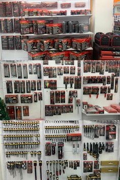 Our Ampro wall is stocked top to bottom ensuring we have the perfect tools to help you tackle any job! Any Job, Photo Wall, Tools, Frame, Picture Frame, Photograph, Instruments, Frames