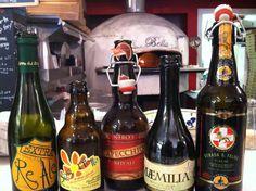 2012 Italian Beer Selection