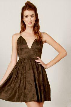 Empire State Dress