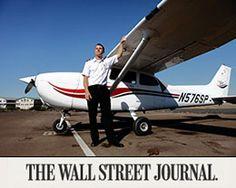 Flight Training - Flight School - Flight Training Programs - Aviator Flight Training College