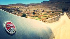 Llegando al pueblo de Olleros a 3500msnm. #trailrated #jeep #offroad
