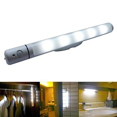 Inspirational Led Sensor Lights for Closet