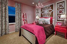Residence 5 - Secondary Bedroom