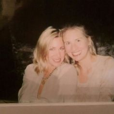 #wendyheston and #sherrygross