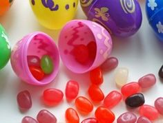 Great tips for the Easter Egg Hunt!!