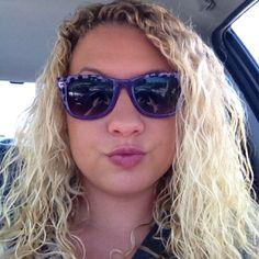 Betsy Johnson sunglasses !