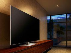 Panasonic personalises your TV - TVs