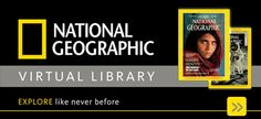 National Geographic Virtual Library